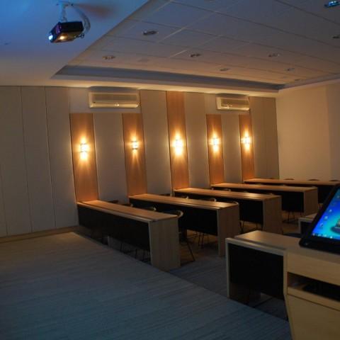 Sala de treinamento (1)