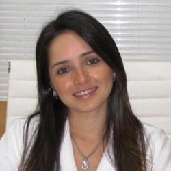 Laura Ventura Milidiu