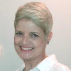 Patricia Italo Mentges