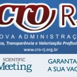 Scientific Meeting – Odontologia – CRO/RJ