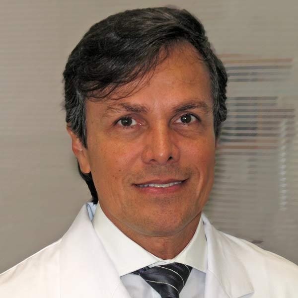Dr. Jorio Santana Filho