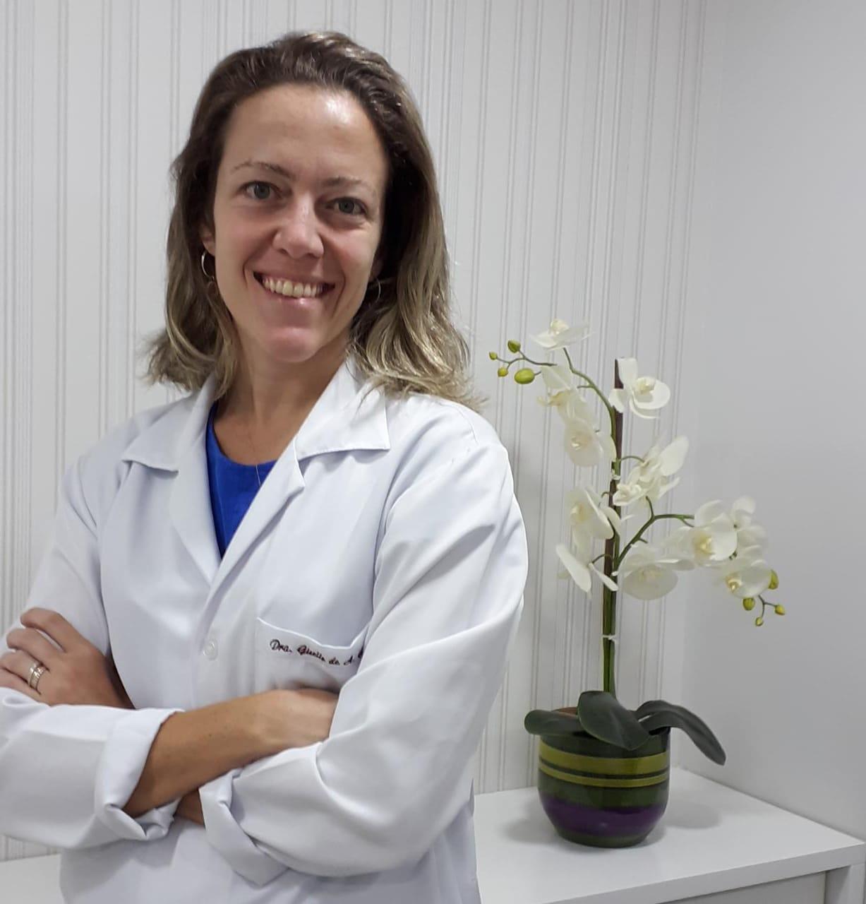 Dra. Giselle de Araújo Gomes