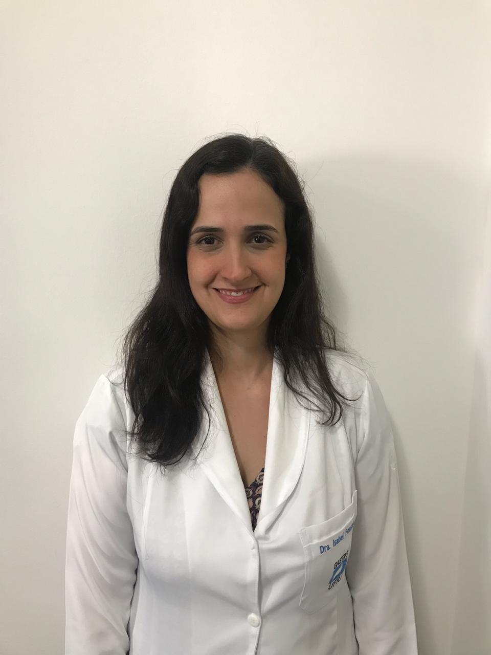 Dra. Isabel Fonseca Santos