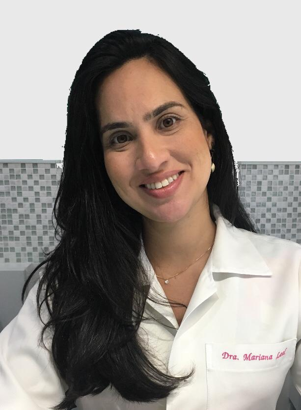 Dra. Mariana Leal de Oliveira Santos