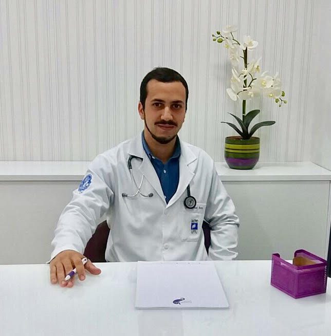 Dr. Raphael de Alencar Araripe