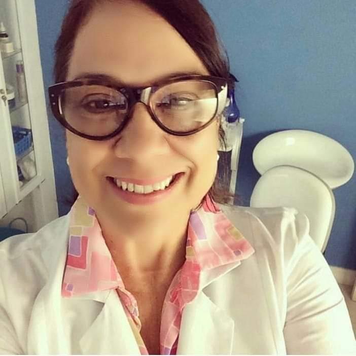 Gilvana Delfino – Dra.