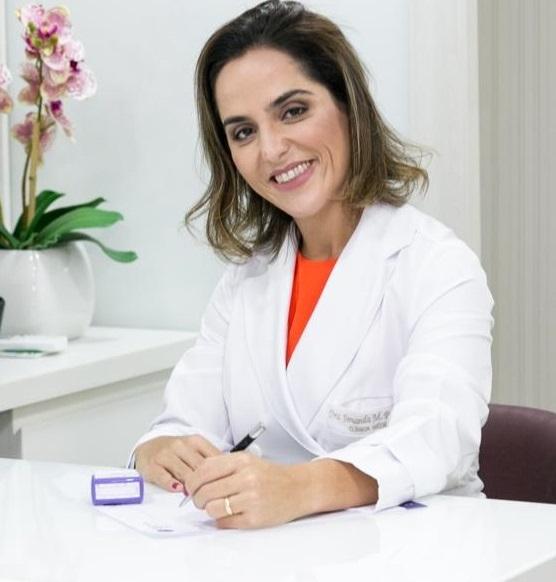 Fernanda Manhães Pozzobon