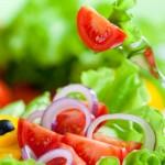10 Passos para uma alimentação Saudável