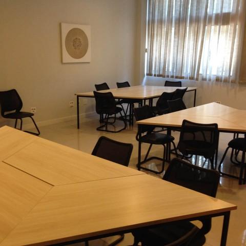 Sala de treinamento (2)