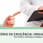 Consultório de excelência: organização