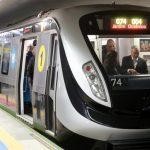 "Barralife já tem metrô na ""porta de casa"""