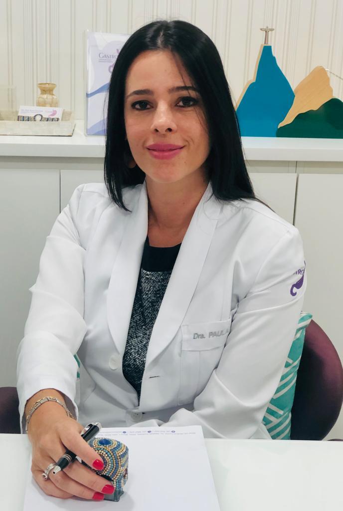 Dra. Paula Amorim Novais Zdanowski