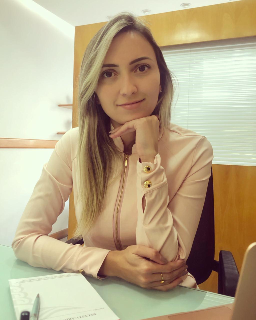 Larissa Matos Bastos